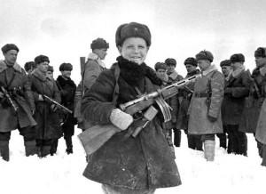 15-летний герой-разведчик Вова Егоров