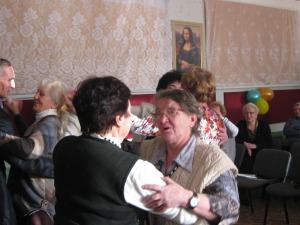 Теплые воспоминания, душевные разговоры и хорошее настроение стали хорошим итогом проведенного в музее праздника для ветеранов-комсомольцев!