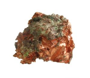 Медная руда