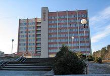 Гостиница Тахов