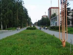 Таховский бульвар